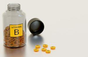 Nedostatak vitamina b