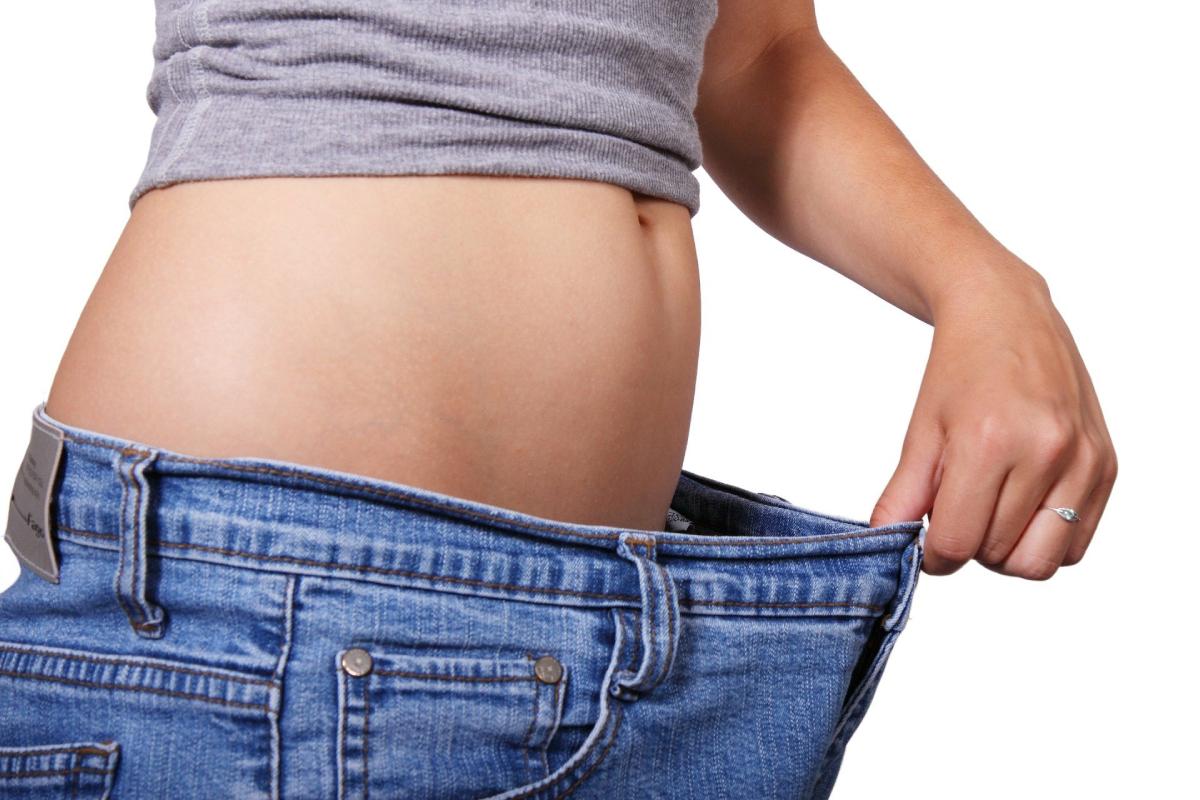 Kako skinuti stomak