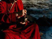 Tibetanski recepti, beli luk