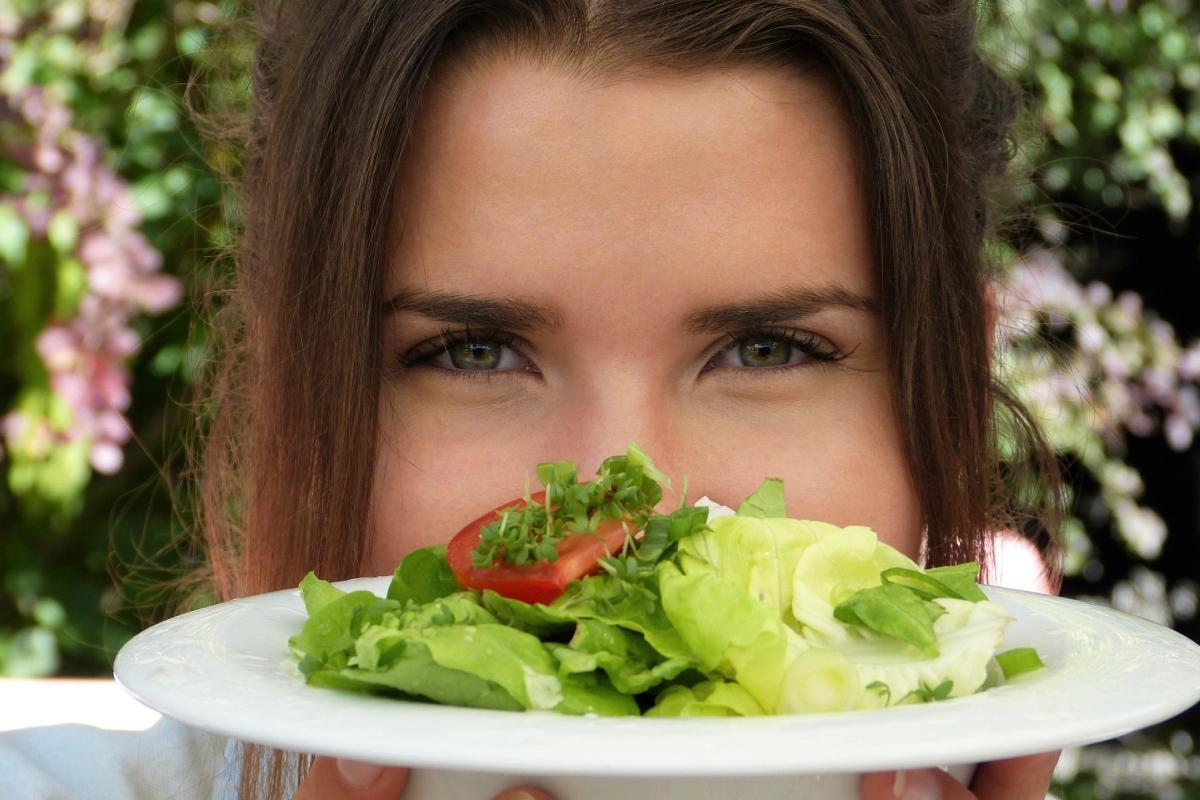 kako skinuti stomak - zdravom ishranom